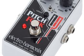 Review: Electro-Harmonix Pitch Fork