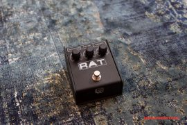 Review: ProCo Rat2 Distortion