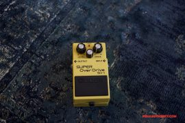 Review: Boss SD-1 Overdrive