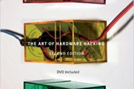 Handmade Electronic Music – The Art of Hardware Hacking