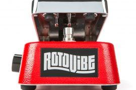 Review: Dunlop Rotovibe (Vibrato/Chorus)