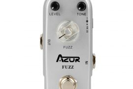 Review: Azor Fuzz