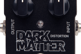 Review: TC Electronic Dark Matter Distortion