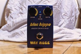 Review: Blue Hippo Way Huge Smalls