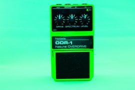 Review: Nobels ODR-1 Overdrive