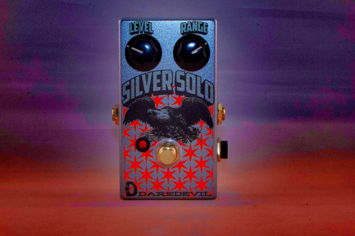 Review: Daredevil Silver Solo Treble Booster