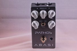 Review: Abasi Pathos
