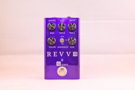 Review: Revv G3 Distortion