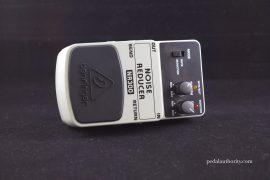 Review: Behringer NR300 Noise Reducer