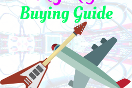 Buying Guide: Fly Rig